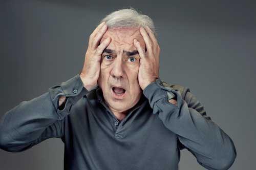 Comedy: Gene Gnocchi