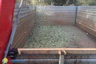 Brindisi, dai rami cippati si alimentano le stufe a pellet