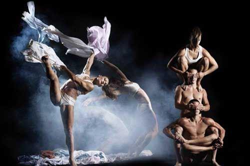 Eureka! Teatro-danza