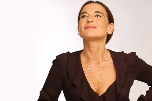 Biografia in musica, Lina Sastri e i suoi Appunti di viaggio