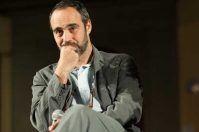 Foggia, Ammaniti laureato in filologia e letteratura honoris causa