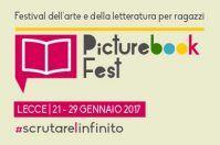 PICTUREBOOK, festival di arte e letteratura per ragazzi