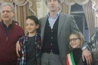 Lecce ha il suo baby-sindaco: è Sara D'Aniello, 9 anni