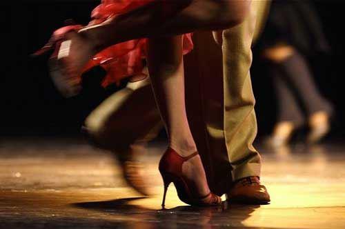 Il Parkinson? A Foggia si combatte con il tango