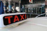 Do you speak English? Allora puoi guidare un taxi a Bari