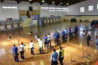 Bari pronta a fare centro: dal 24 al 26 febbraio i Tricolori indoor di tiro con l'arco