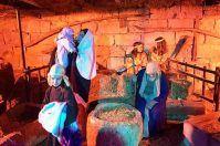 Tricase, il Presepe Vivente dell'accoglienza: le foto