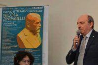 """Premio """"Zingarelli"""", iscrizioni aperte fino al 28 Febbraio"""