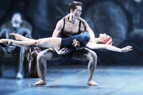 Le Quattro Stagioni del Balletto del Sud