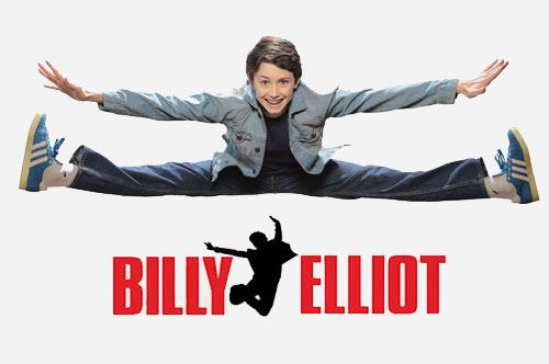 Billy Elliot, il Musical