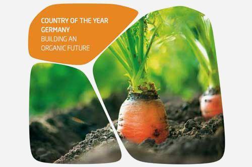 Il bio del Sud conquista la Germania al Biofach 2017