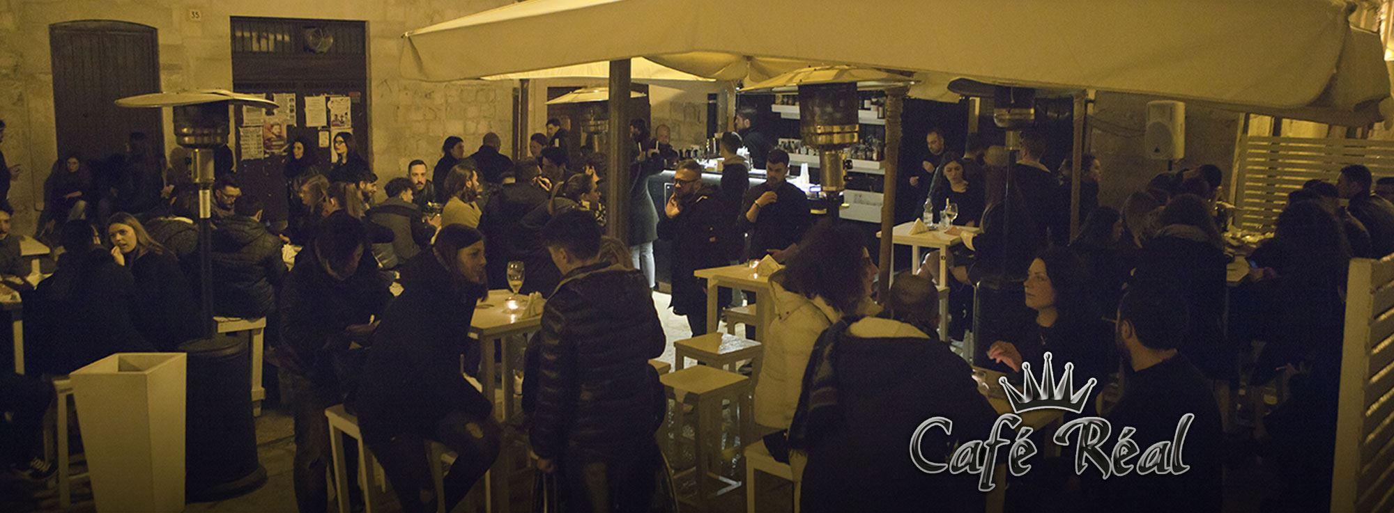 Café Réal Barletta