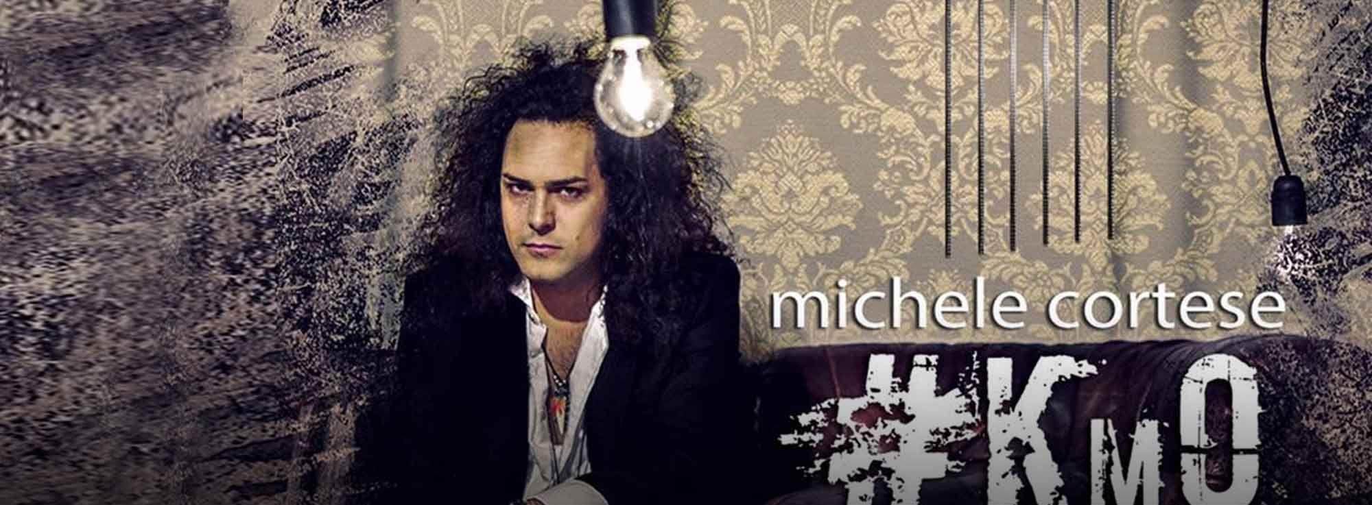 Lecce: Michele Cortese Live