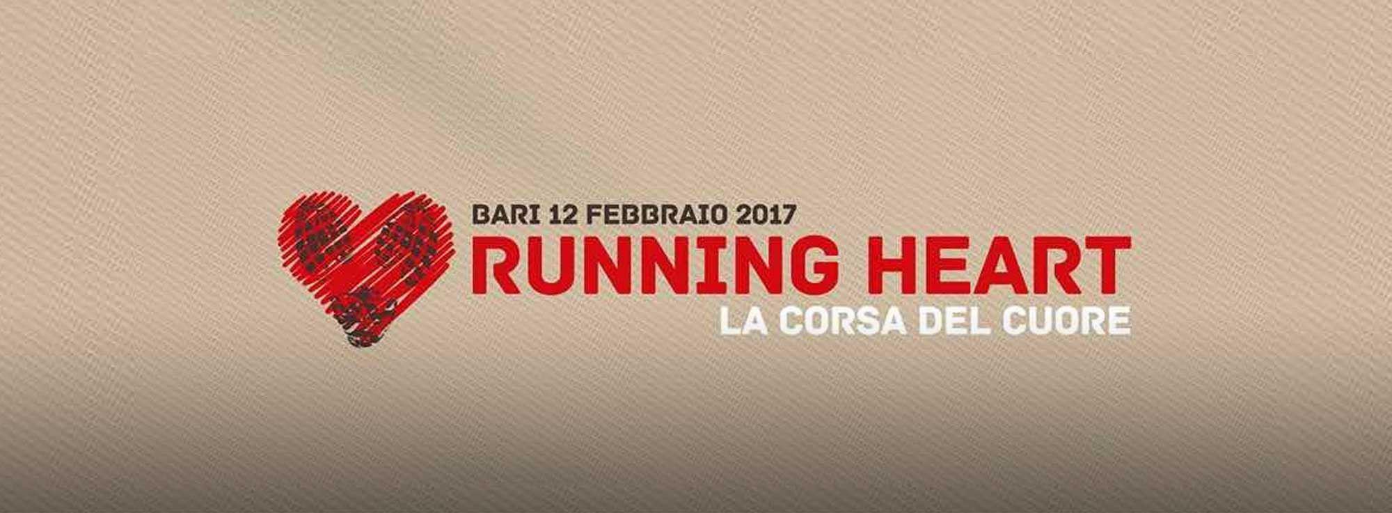 Bari: Running Heart