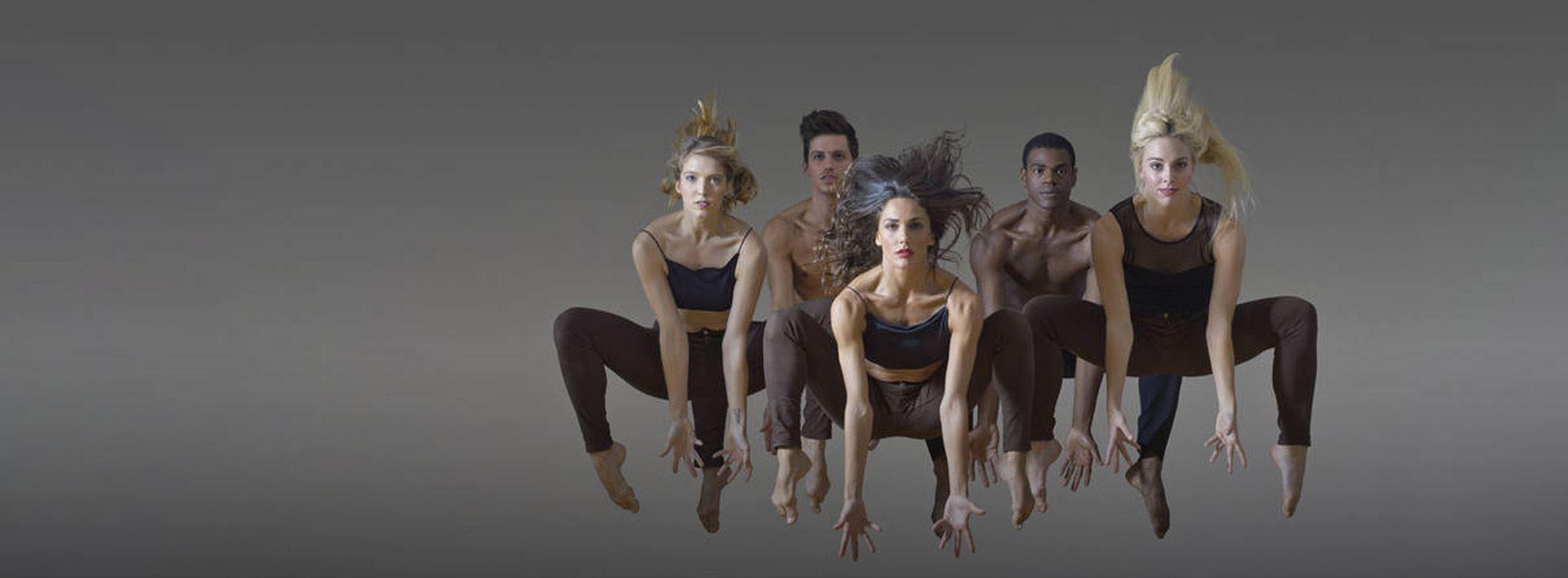 Bari: Parsons Dance Tour