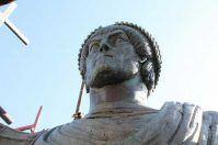 """Barletta ha il suo """"millenario"""": svelata l'età del colosso Eraclio"""