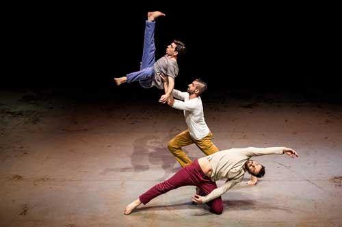 E.sperimenti Dance Craft