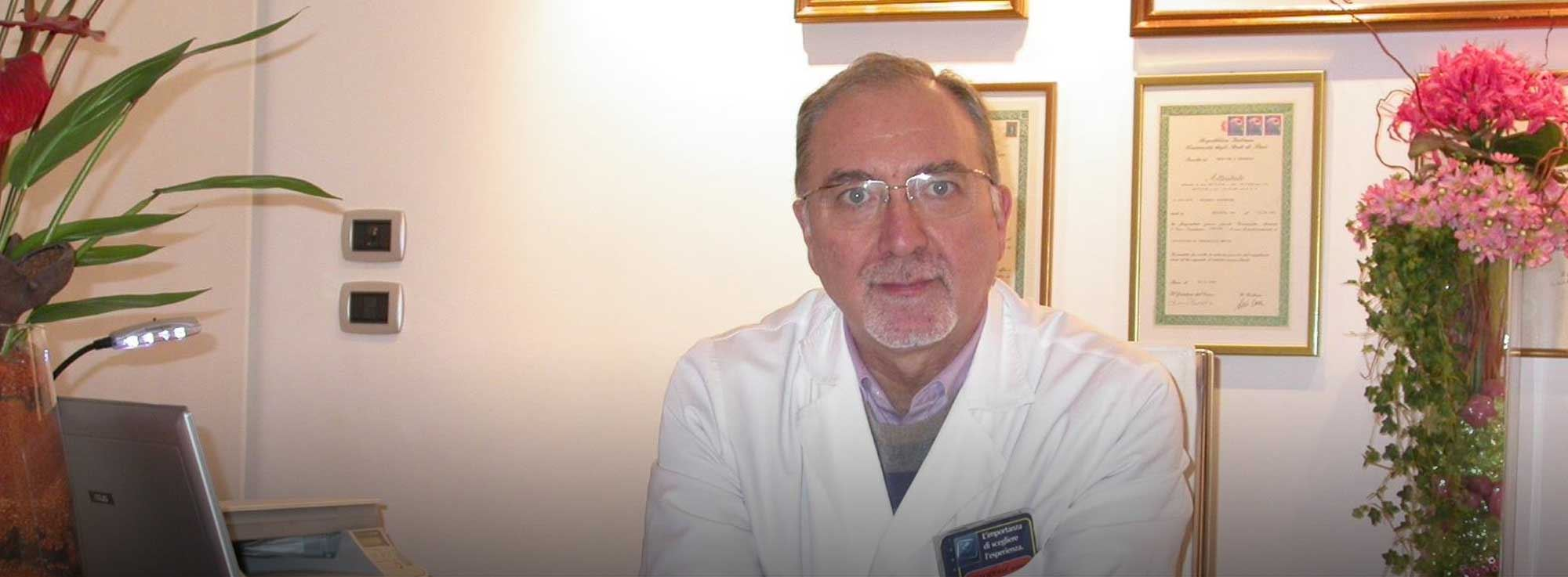 Dott. Costantino Frisario Barletta