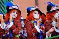Carnevale di Manfredonia, 64esima edizione