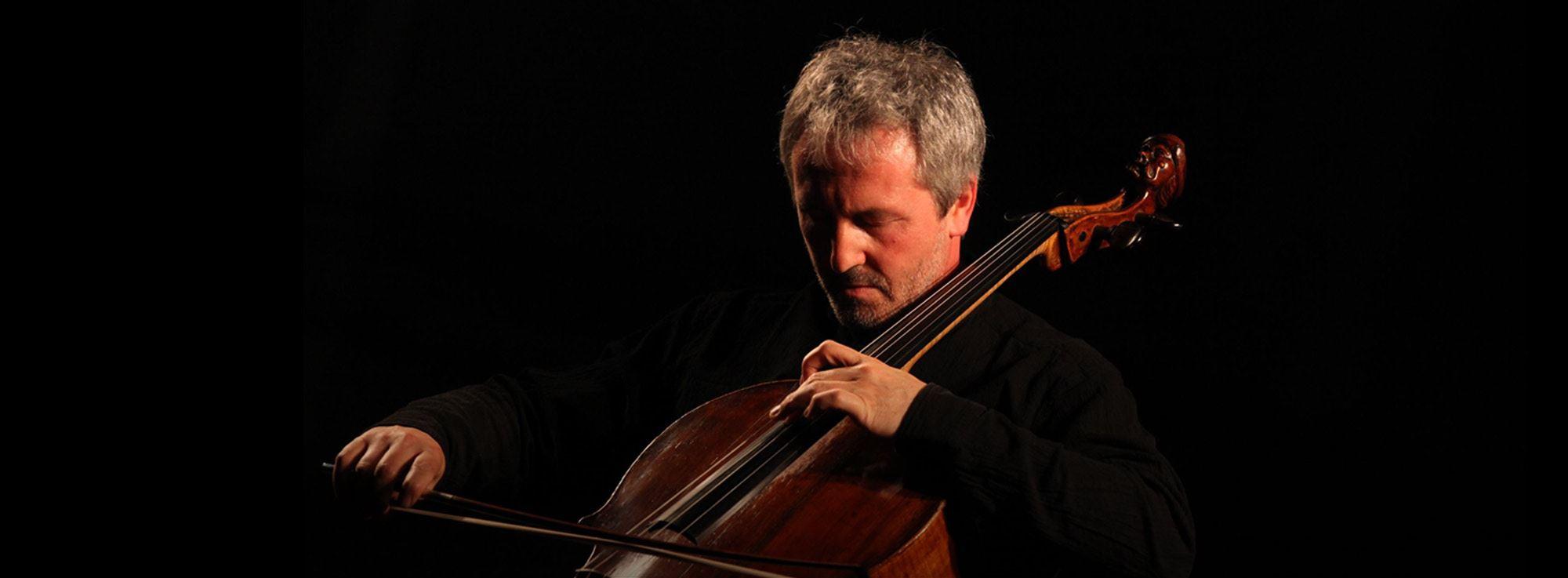 Taranto: Mario Brunello in concerto