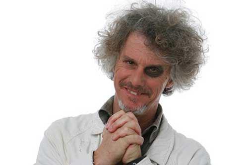 Cabaret con Paolo Migone