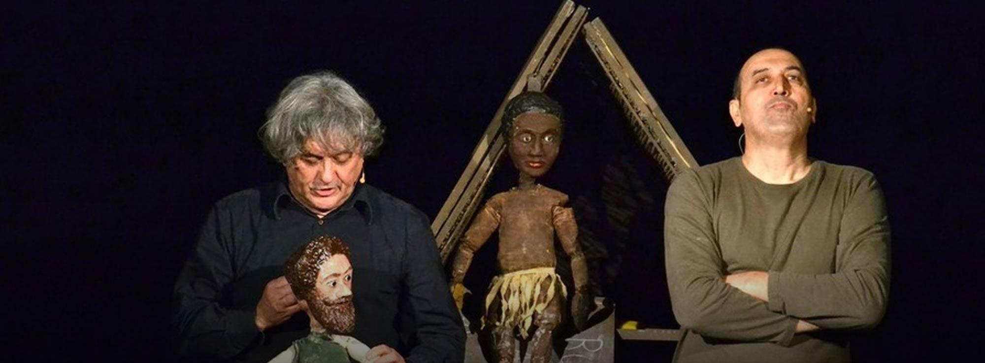 Taranto: Robinson Crusoe
