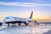 Arrivarono a destinazione con 14 ore di ritardo, risarciti due passeggeri pugliesi di Ryanair