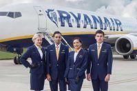 Ryanair cerca personale anche in Puglia