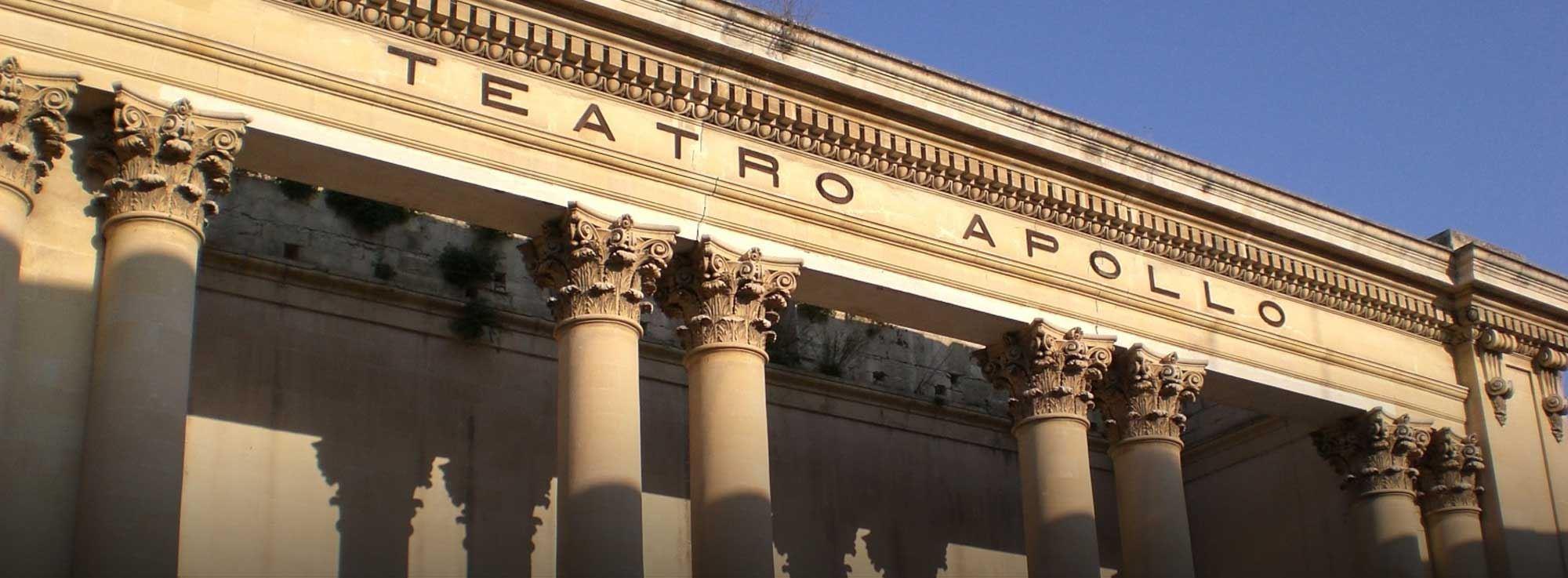 Lecce: Serata inaugurale del Teatro Apollo