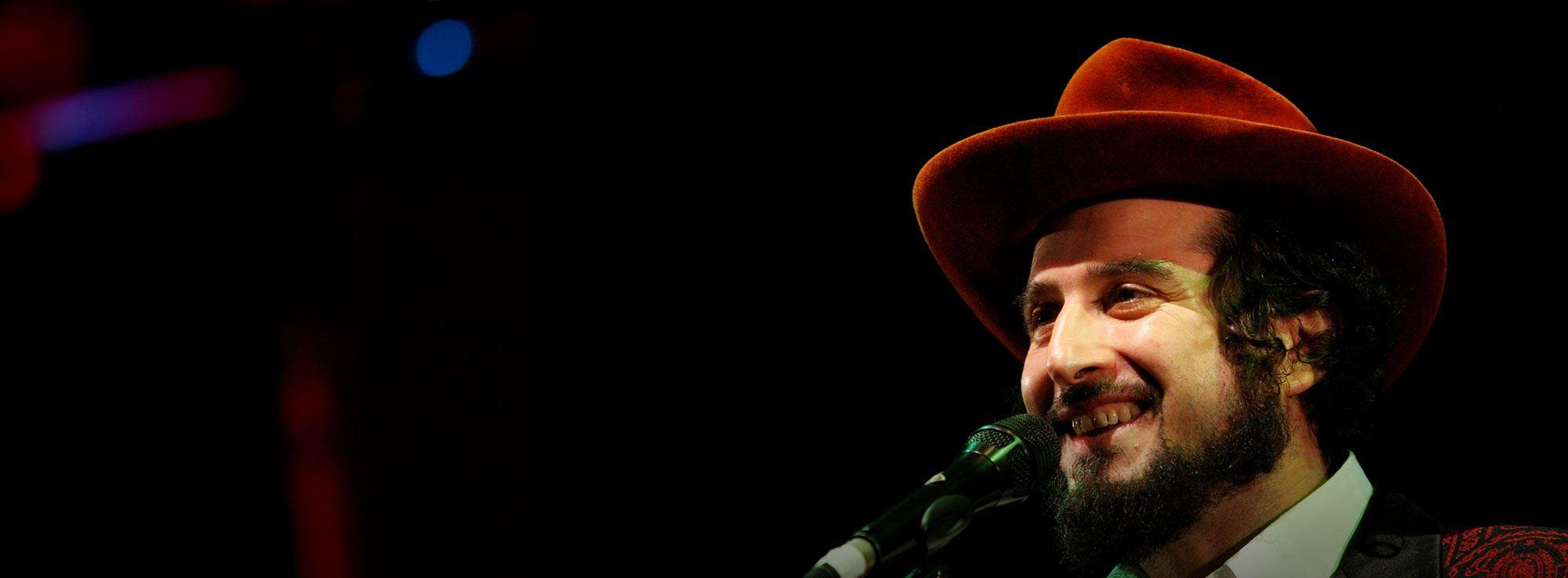 Lecce: Vinicio Capossela in concerto