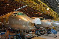Brindisi, il settore aerospaziale pugliese conquista Gran Bretagna e Israele