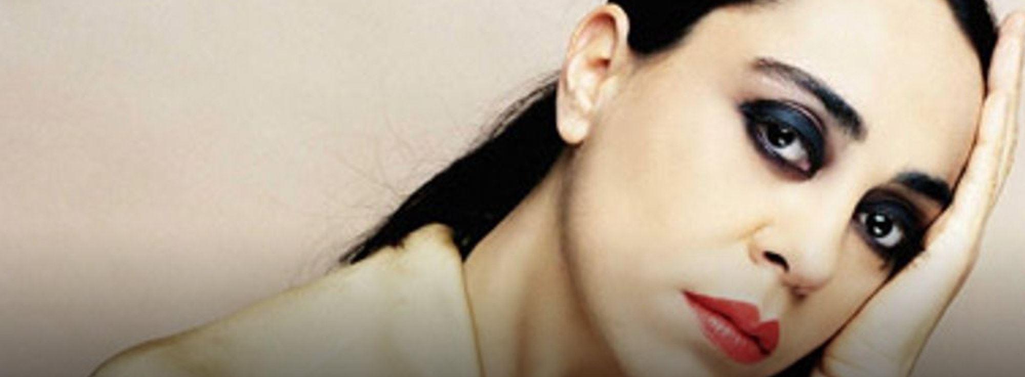 Ostuni: Amalia Gré in concerto