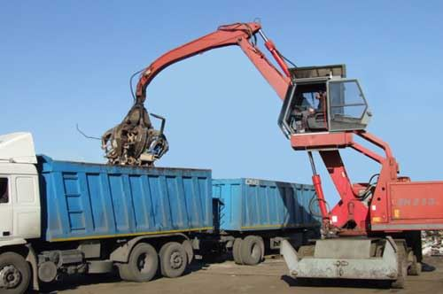 Bellino Metals Recycling