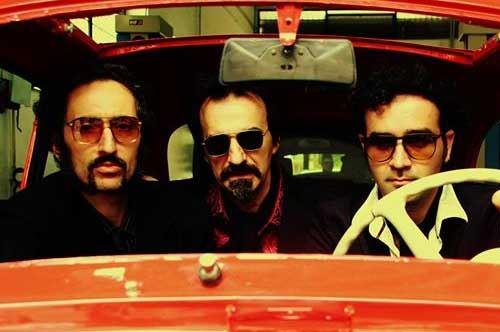 The Bumps with Giò Sada e Gianluca Petrella Live