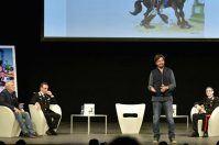 Bari, presentate le vignette satiriche sui Carabinieri: viva l'autoironia