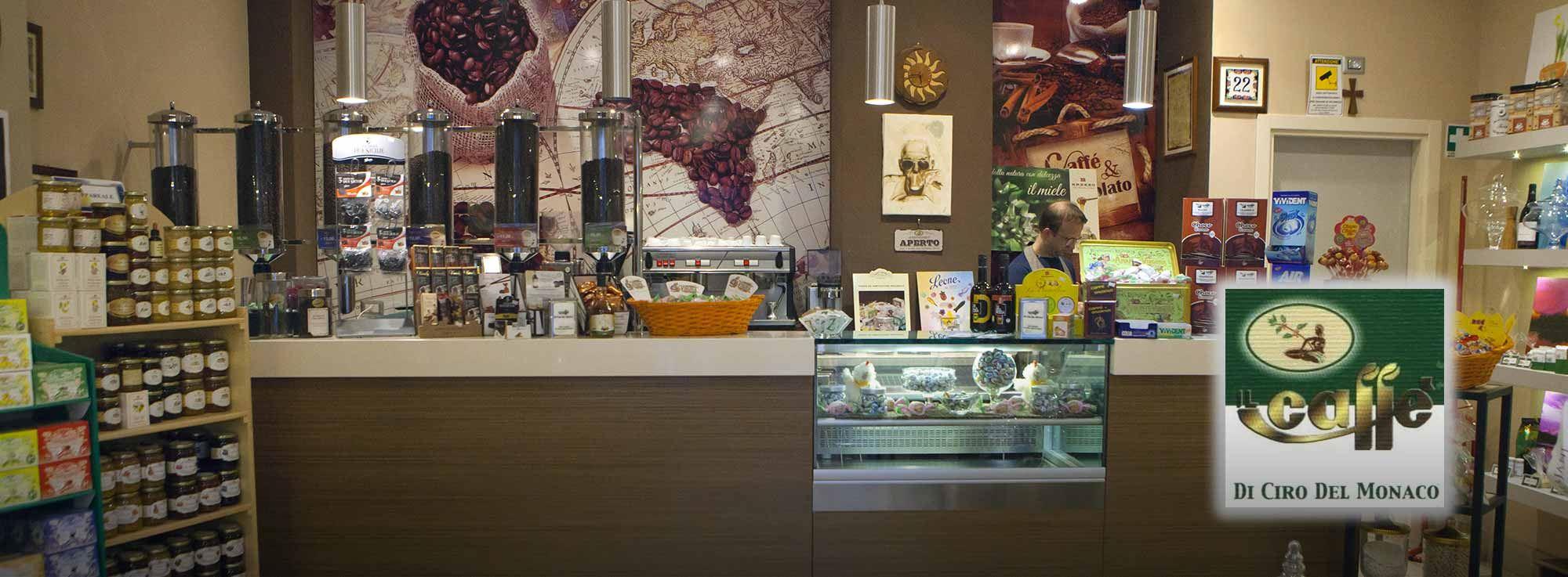 Il Caffè di Ciro del Monaco Barletta