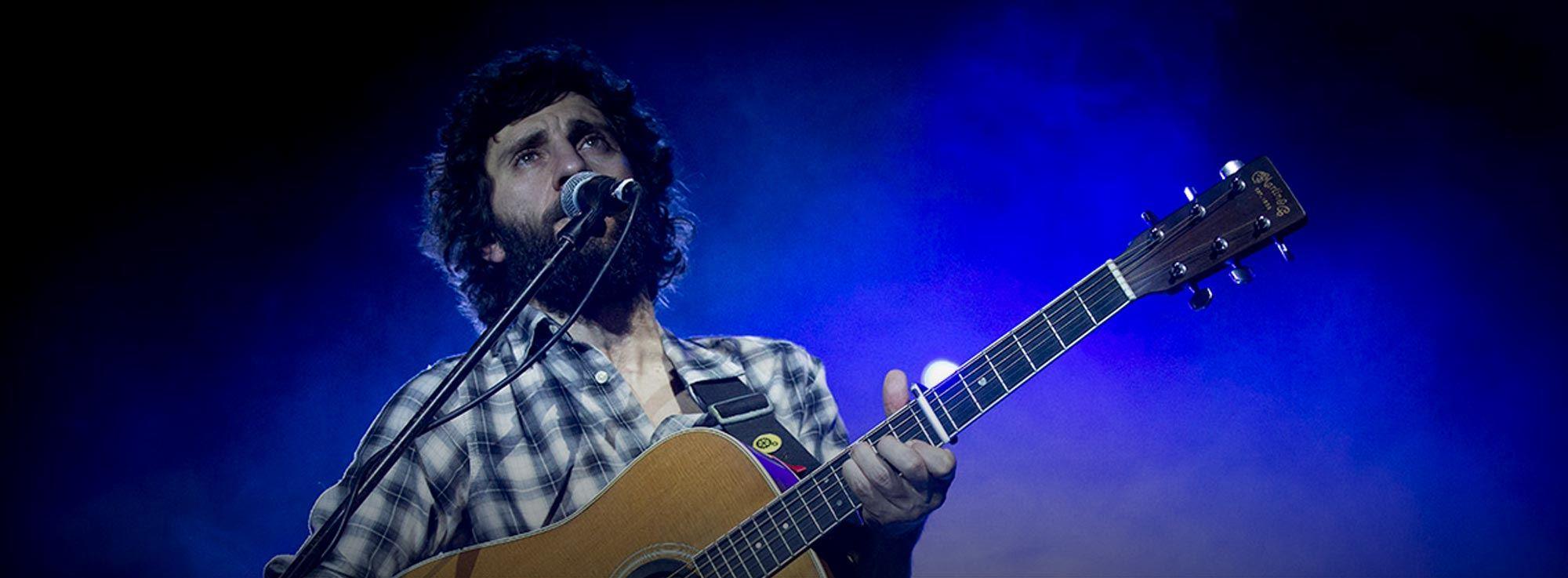 Lecce: Emanuele Colandrea Live