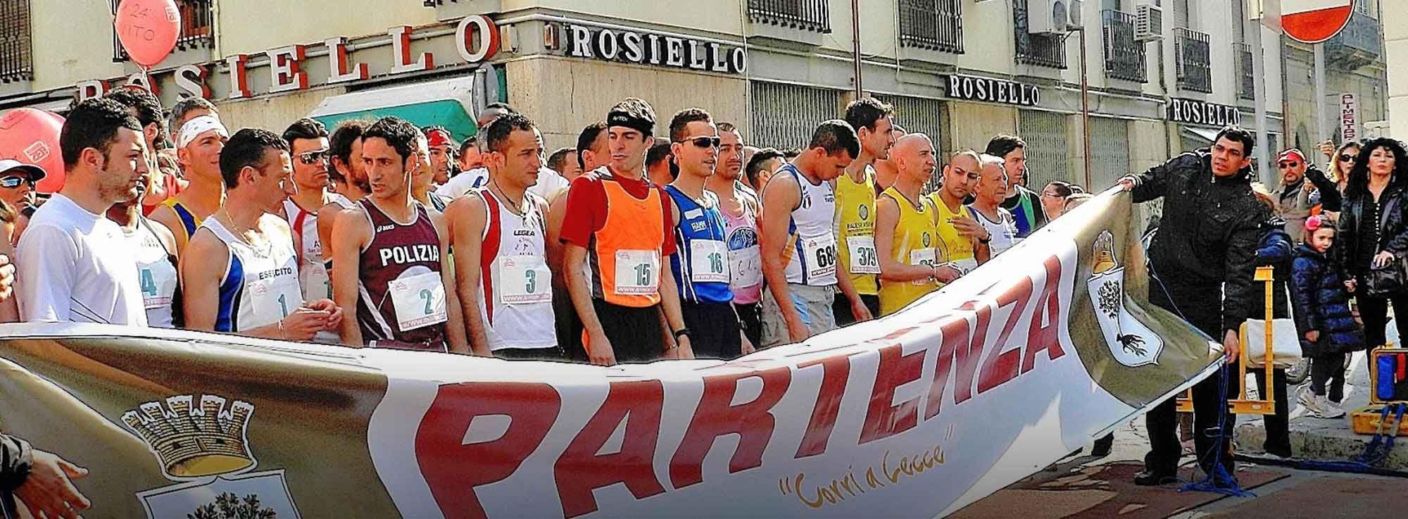 Lecce: Corri a Lecce