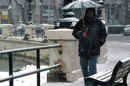 Emergenza neve di gennaio, danni per 65 milioni in Puglia