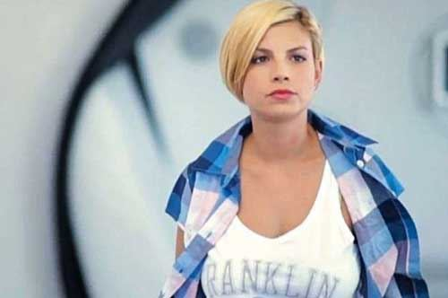 Emma Marrone, anticipo d'estate in Salento