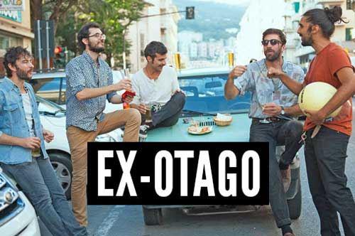Ex-Otago in concerto