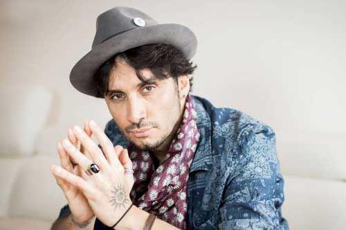 Fabrizio Moro Instore tour