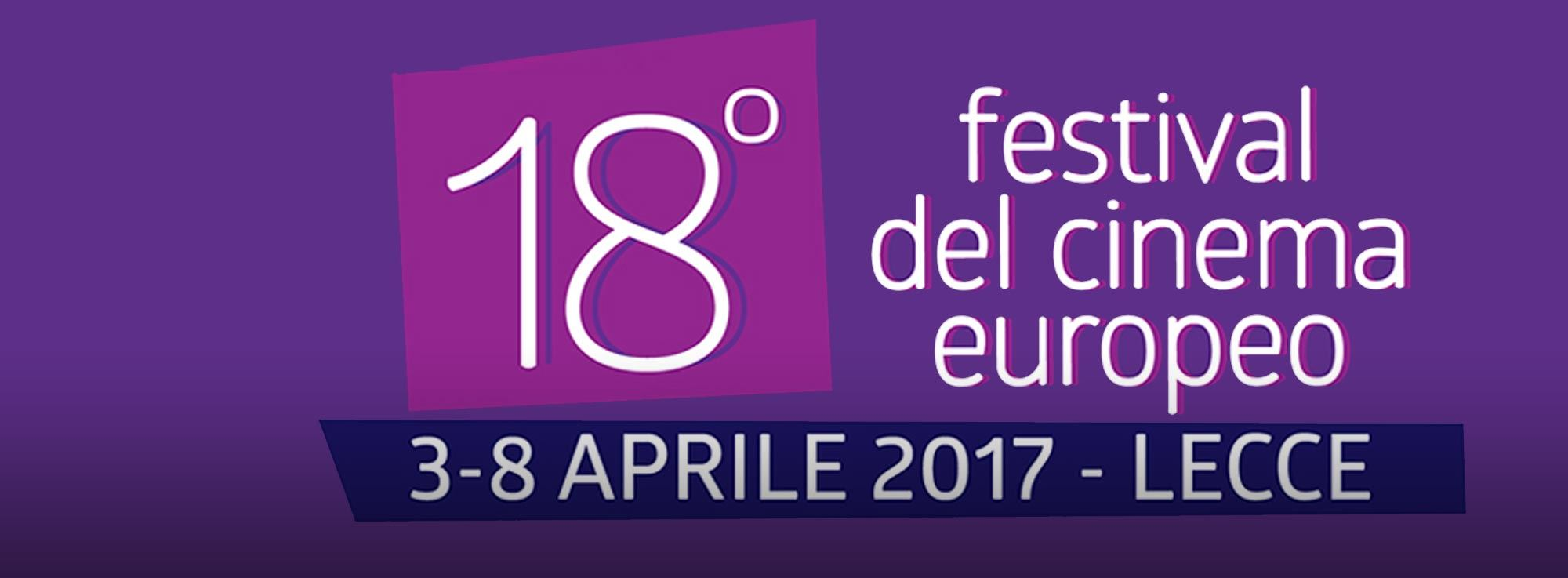Lecce: Festival del Cinema Europeo