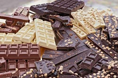 Festa del Cioccolato Artigianale
