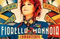 Fiorella Mannoia, Combattente Tour
