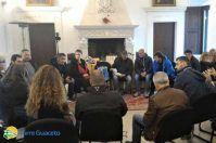 """Torre Guaceto """"promossa"""" dalla Grecia: una delegazione in visita per Life Cyclades"""