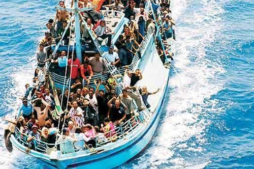 """""""L'immigrazione e la sfida dell'Europa"""", se ne parla all'Università di Bari"""