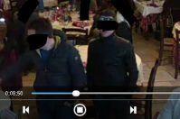 Polignano a Mare, in quattro non pagano il conto: le foto su Facebook