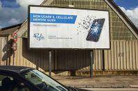 Provocatoria e divertente: la campagna civica di Puglia.com conquista Barletta