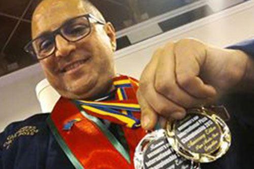 Da Brindisi a Bucarest, la pizza pugliese vince la medaglia d'oro